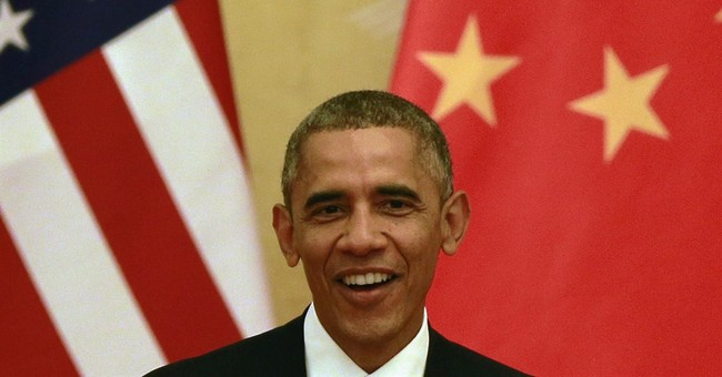 What US, China agreed to do to limit emissions