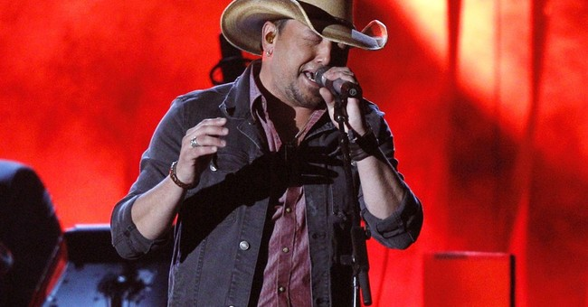 Aldean: Writers, publishers should be paid fairly