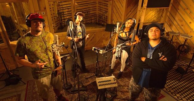 MTV's 'Rebel Music' highlights Native  Americans