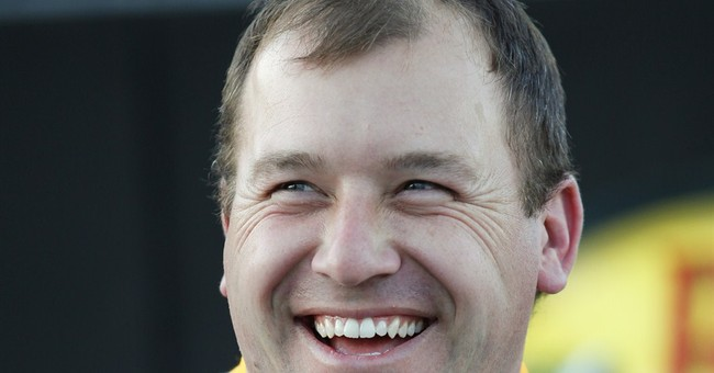 Winless Newman on cusp of NASCAR championship