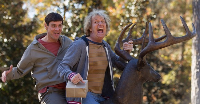 Review: 'Dumb and Dumber To' lives up to its title