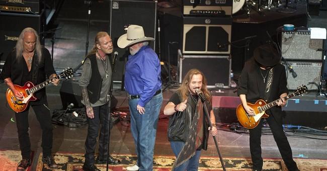 Star-studded rock lineup honors Lynyrd Skynyrd