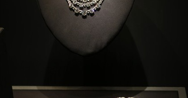 Denver assembles sparkling show of Cartier jewels