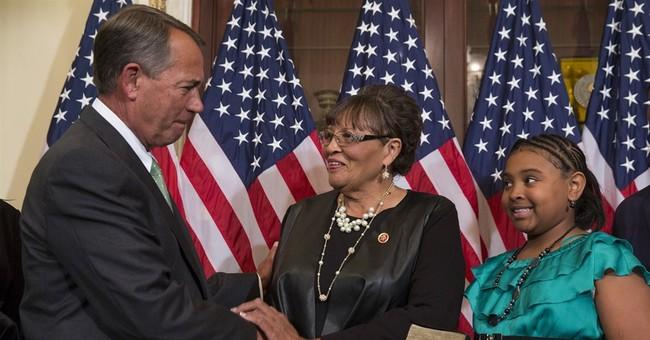 House speaker, next Senate leader natural allies