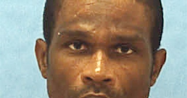 Florida man executed for stepdaughter's slaying