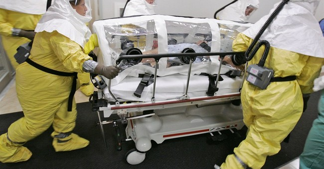 AP source: Doctor with Ebola coming to US for care