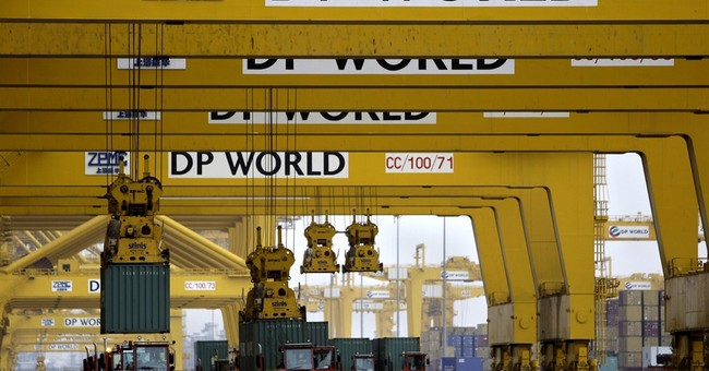 Dubai port firm to buy free-zone company for $2.6B