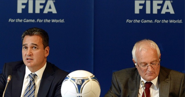 Only tough options now for FIFA prosecutor Garcia
