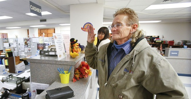 Gay couples marry in Kansas despite legal fight
