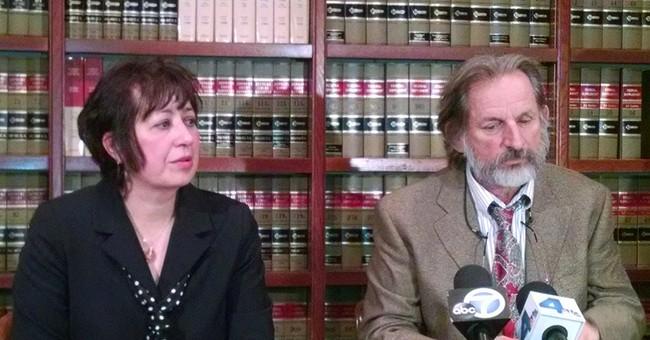 Professor sues Caltech over her disclosures to FBI