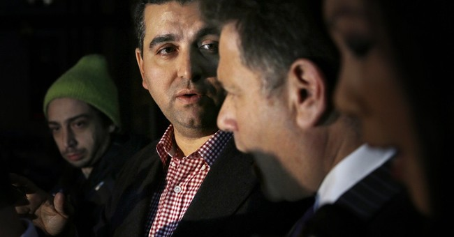 'Cake Boss' Buddy Valastro charged with DWI