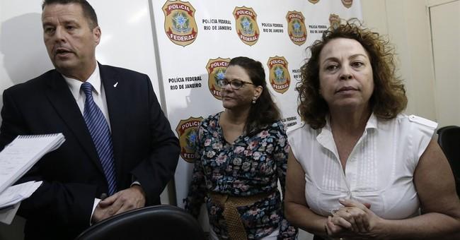 Brazil police capture New Zealand fugitive killer