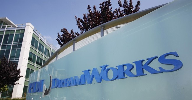 DreamWorks climbs on report of Hasbro deal talks