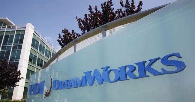 DreamWorks climbs on report of Hasbro deal talks