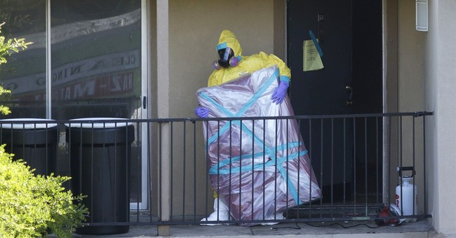 Family of Ebola victim look for closure in deals