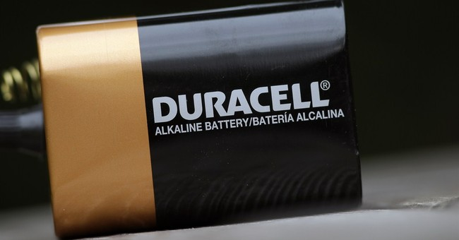 Berkshire buying Duracell from P&G in $3B deal
