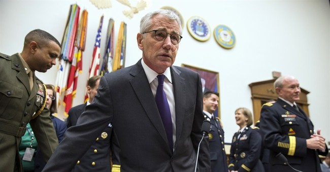 Pentagon says US troops' role in Iraq could expand