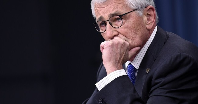 Hagel to order nuke force overhaul to fix failures