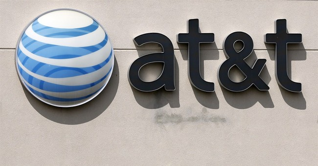 AT&T stops adding Web tracking codes on cellphones