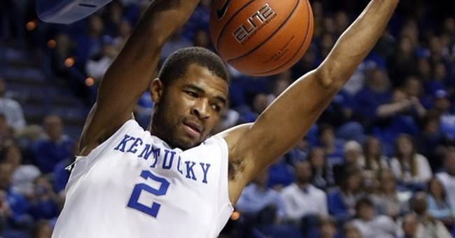 College stars put off NBA for school, draft stock