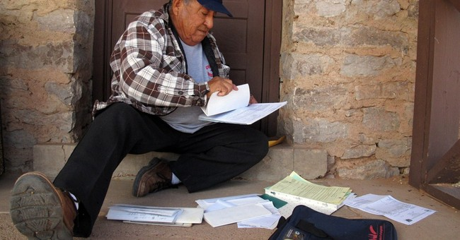 Policy helps tribal members get birth certificates