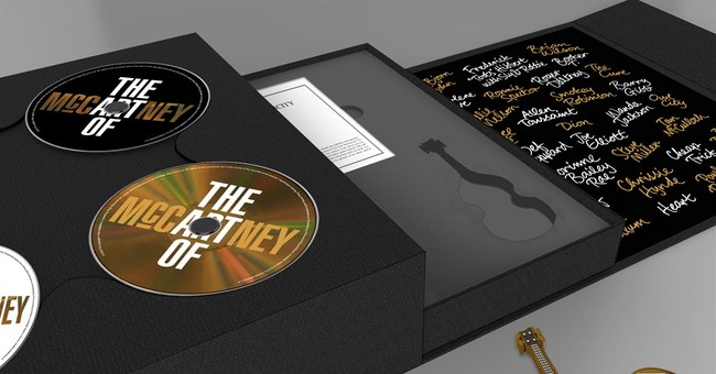Review: Lackluster tribute to Paul McCartney