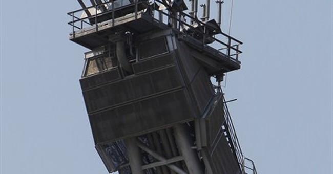 Brazil execs arrested as Petrobras scandal grows