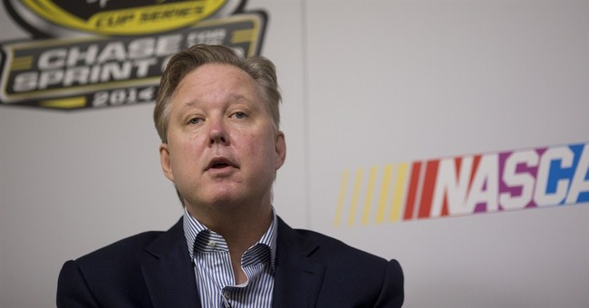 NASCAR waits to act on Busch after assault claim