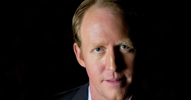 Navy SEAL who shot bin Laden was at war for years