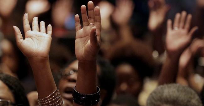 Churches prepare for possible Ferguson unrest