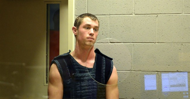No bail for Oregon college athlete in man's death
