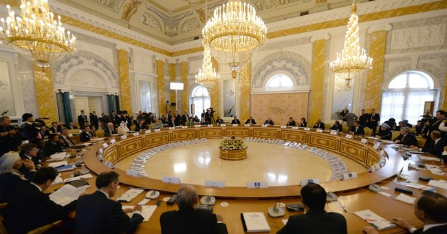 G-20 summit to be test of forum's staying power