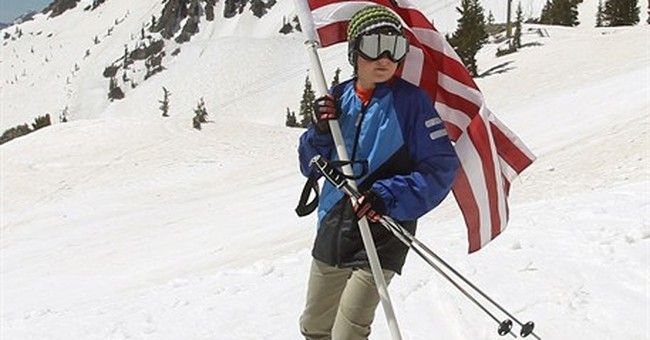 Utah changes ski slogan to settle Colorado lawsuit
