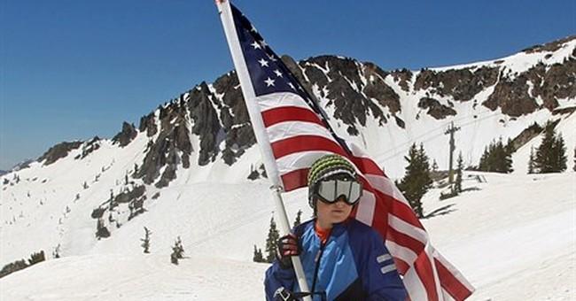 Utah changes ski slogan to settle Colorado lawsuit