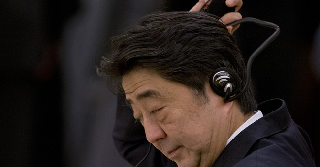 Japan GDP data make-or-break for snap election
