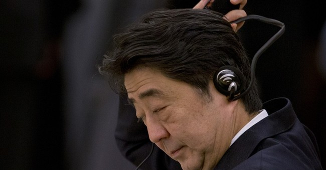 Japan GDP data make-or-break for snap election