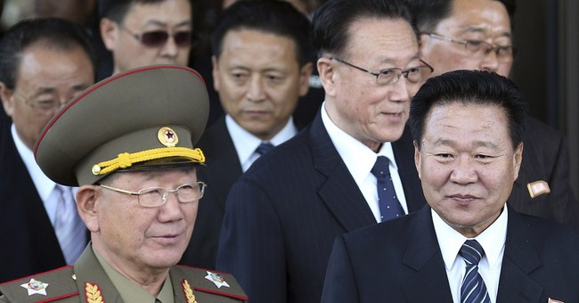 North Korea to send special envoy to Russia