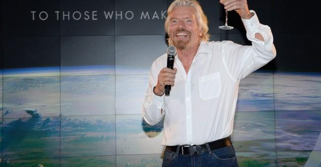 Virgin America shares jump in public-trading debut