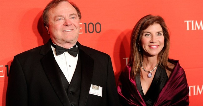 Energy giant CEO's ex-wife to appeal $1B divorce