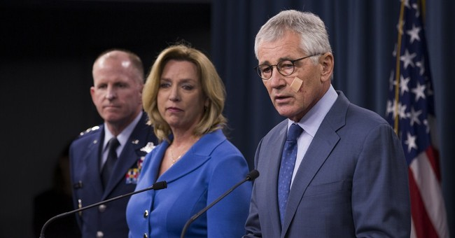 US nuclear woes: Pentagon chief orders a shakeup