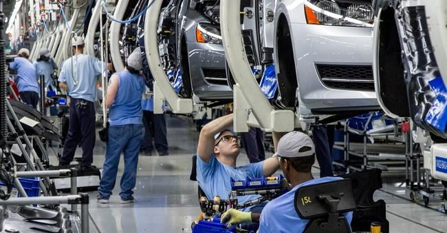 German labor chief: VW must halt anti-union group