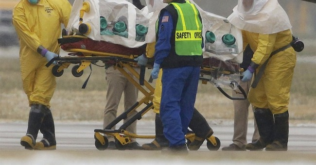 Surgeon with Ebola arrives in US for treatment