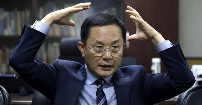 Defectors play big role in North Korean rumor mill