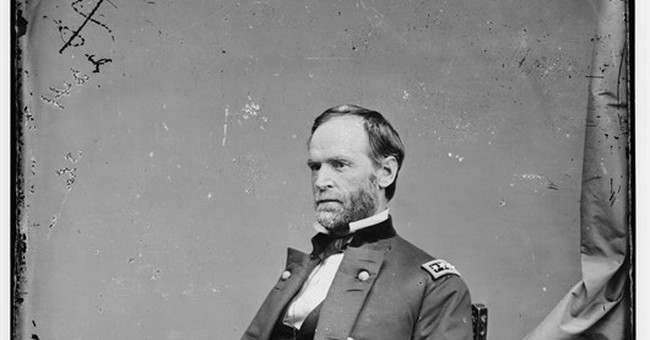 Sherman's March at 150: 5 questions and answers