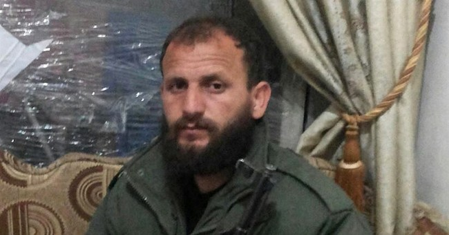 West-backed Syria rebels shaken on multiple fronts