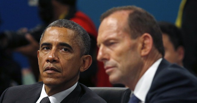 US, Japan, Australia agree to deepen security ties