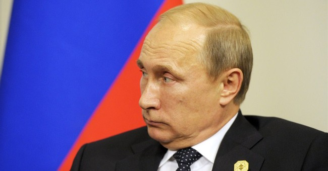 Putin: Western sanctions could backfire
