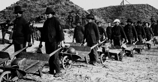 Correction: Civil War 150th-Sherman's March story