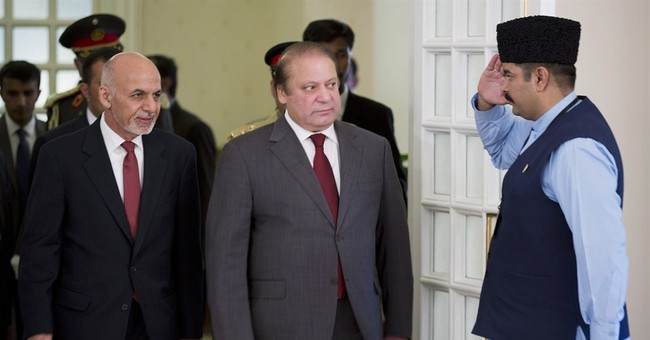Pakistan assures support for Afghan peace process