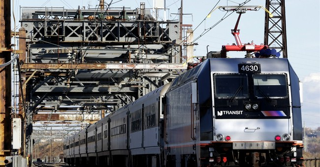 Bane of the Northeast Corridor is due for upgrade
